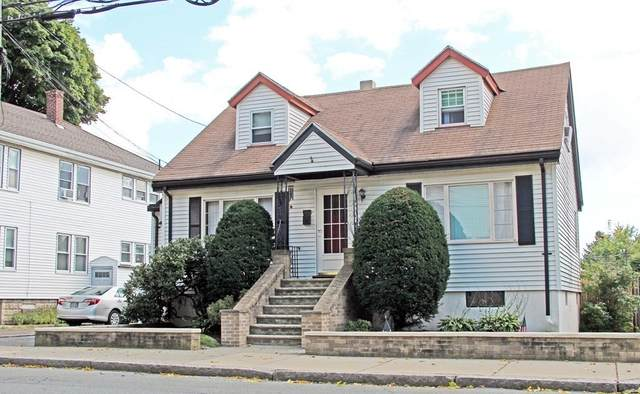 375 Lynn Street, Malden, MA 02148 (MLS #72904273) :: DNA Realty Group