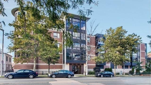 533 Cambridge St #103, Boston, MA 02134 (MLS #72904300) :: The Smart Home Buying Team