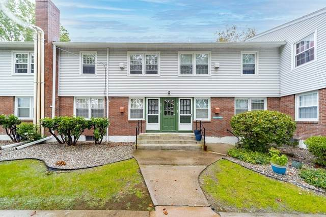 80 Brush Hill Ave #38, West Springfield, MA 01089 (MLS #72904317) :: NRG Real Estate Services, Inc.