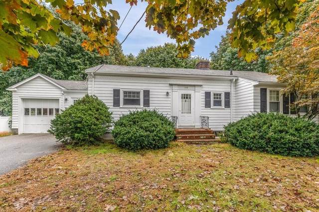 105 Middlesex Ave, Wilmington, MA 01887 (MLS #72904319) :: EXIT Realty