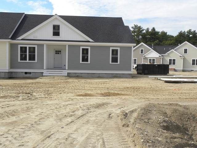 20 Sarahbeth Lane #23, Rochester, MA 02770 (MLS #72904342) :: Rose Homes | LAER Realty Partners
