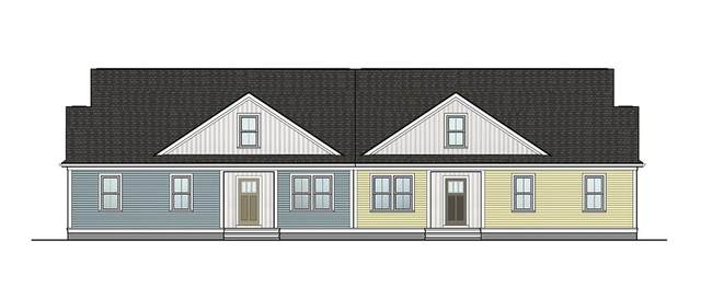 34 Sarahbeth Lane #41, Rochester, MA 02770 (MLS #72904373) :: Rose Homes | LAER Realty Partners
