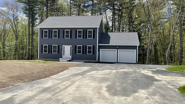 5R Pine Hill Way, Harvard, MA 01451 (MLS #72904382) :: Dot Collection at Access