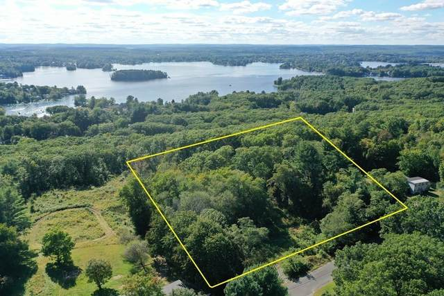 84 Upper Gore Road, Webster, MA 01570 (MLS #72904383) :: Anytime Realty