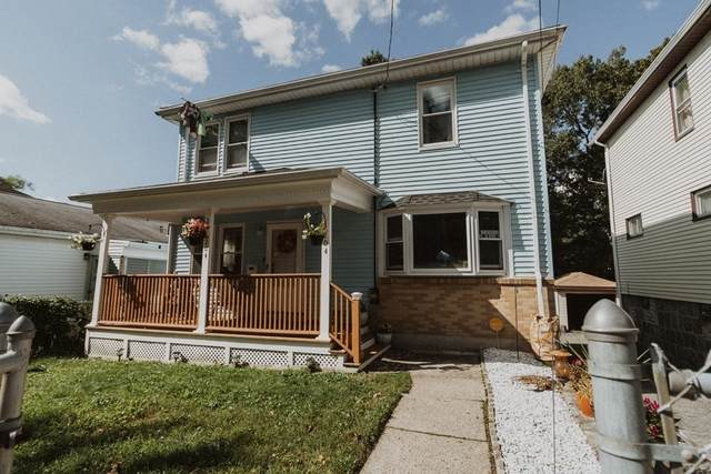 204 Almont St, Boston, MA 02126 (MLS #72904593) :: The Smart Home Buying Team