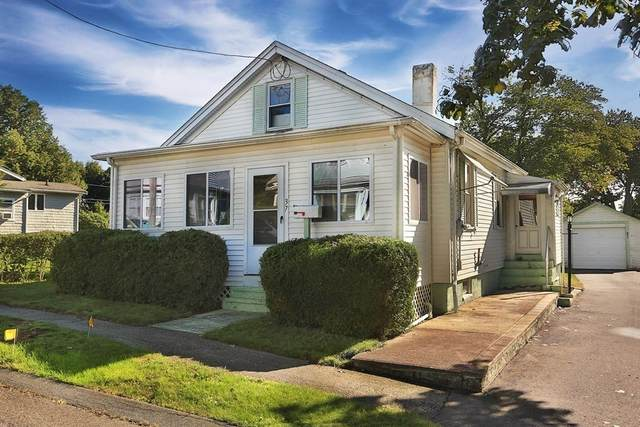 37 Walcott Rd, Beverly, MA 01915 (MLS #72904602) :: EXIT Realty