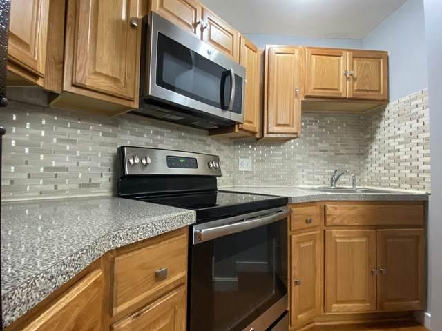 46 Adams Street A5, Boston, MA 02122 (MLS #72904675) :: Boston Area Home Click