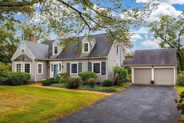106 Springfield, Wilbraham, MA 01095 (MLS #72904676) :: NRG Real Estate Services, Inc.