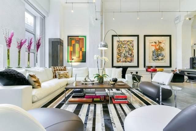 42 Chauncy Street 8A, Boston, MA 02111 (MLS #72904736) :: The Smart Home Buying Team