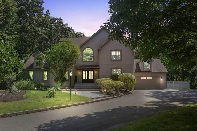 11 Evergreen Ln, Groveland, MA 01834 (MLS #72904758) :: The Smart Home Buying Team
