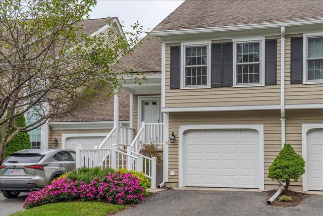 37 Shady Brk #37, West Springfield, MA 01089 (MLS #72904854) :: NRG Real Estate Services, Inc.