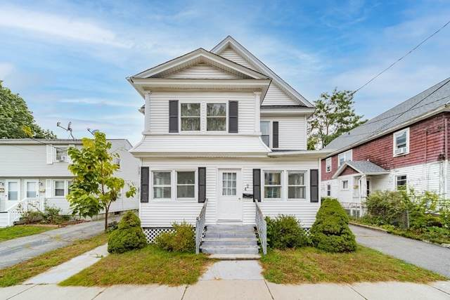 42-44 Maryland St, Springfield, MA 01108 (MLS #72904952) :: The Smart Home Buying Team