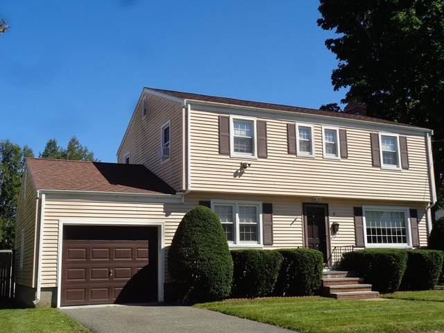 15 Puritan Rd, Beverly, MA 01915 (MLS #72905025) :: The Smart Home Buying Team