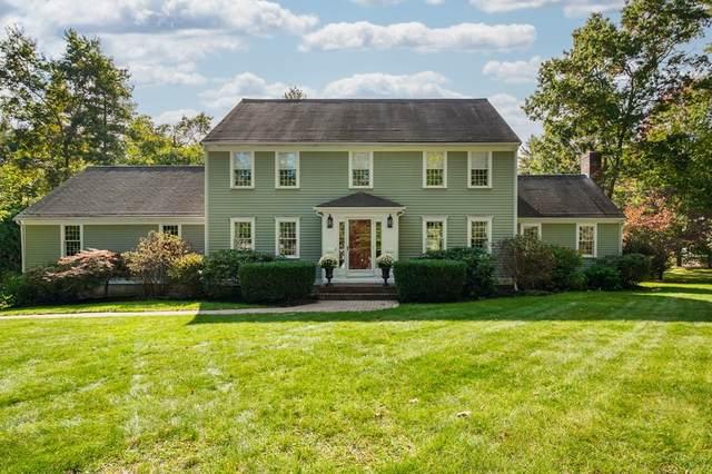 71 Longwood Cir, Kingston, MA 02364 (MLS #72905042) :: Zack Harwood Real Estate | Berkshire Hathaway HomeServices Warren Residential