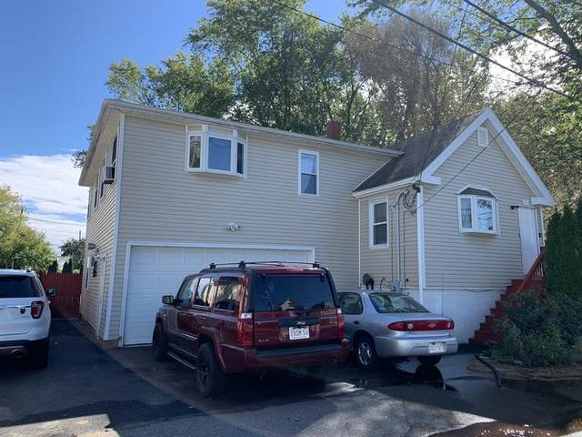 74 Arcadia St, Revere, MA 02151 (MLS #72905145) :: EXIT Realty