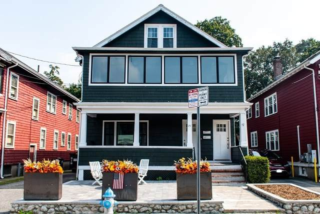 17 Harrison Ave, Cambridge, MA 02140 (MLS #72905213) :: DNA Realty Group