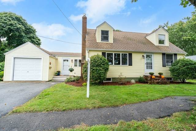 23 Chipman Rd, Beverly, MA 01915 (MLS #72905225) :: The Smart Home Buying Team
