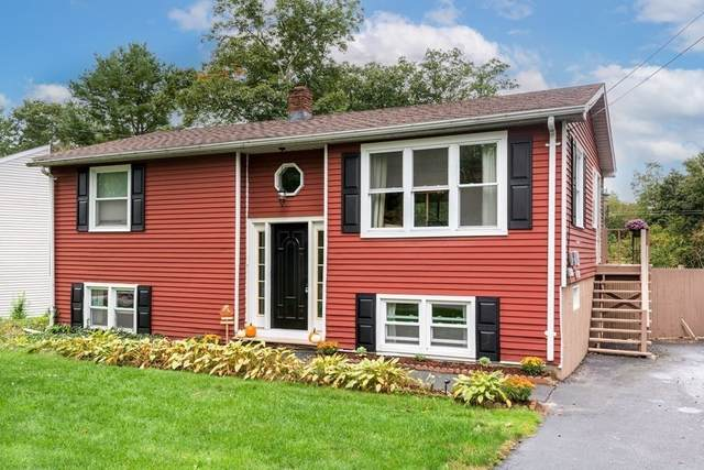 2 Lakeside Avenue, Webster, MA 01570 (MLS #72905232) :: Anytime Realty