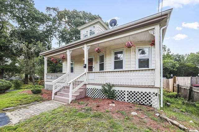 30 Melrose Avenue, Brockton, MA 02303 (MLS #72905248) :: The Smart Home Buying Team