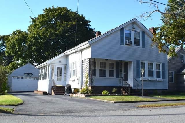 185 Pratt Ave, Somerset, MA 02726 (MLS #72905252) :: RE/MAX Vantage