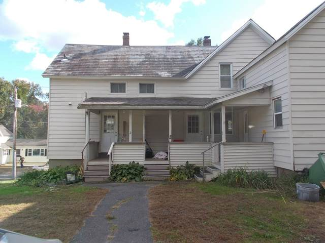 45 Reservoir Road, Northampton, MA 01053 (MLS #72905259) :: Dot Collection at Access