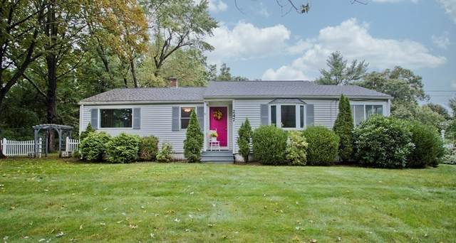 247 Soule Rd, Wilbraham, MA 01095 (MLS #72905305) :: NRG Real Estate Services, Inc.