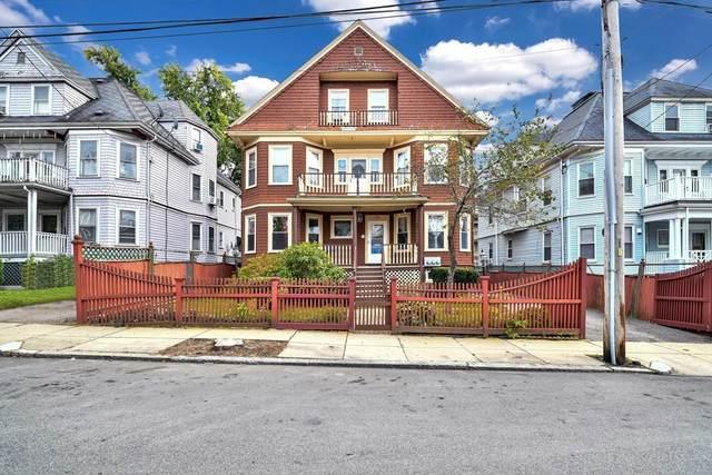 38 Wheatland, Boston, MA 02124 (MLS #72905308) :: DNA Realty Group