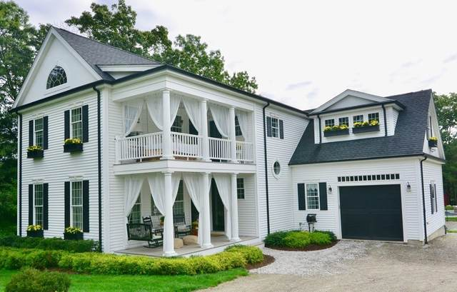 7 Mulberry Lane, Franklin, MA 02038 (MLS #72905321) :: The Smart Home Buying Team