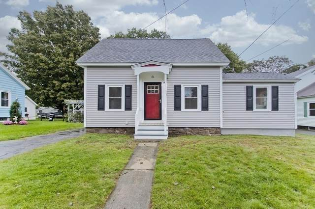 51 Vernon, Greenfield, MA 01301 (MLS #72905327) :: NRG Real Estate Services, Inc.