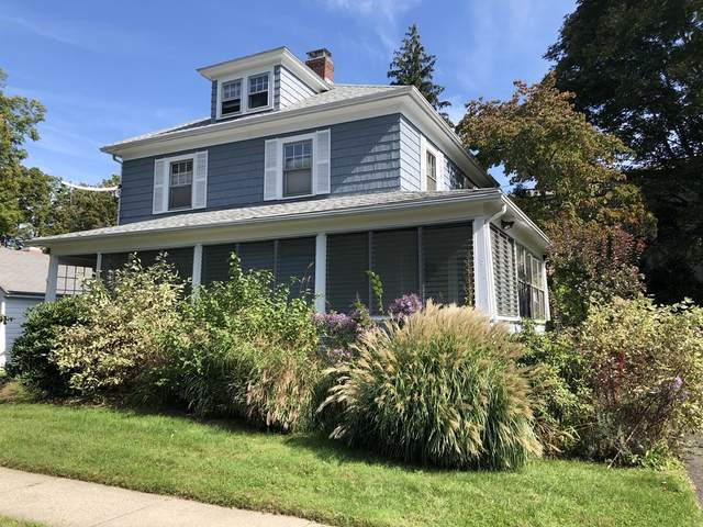 13 Lilly St, Northampton, MA 01062 (MLS #72905415) :: NRG Real Estate Services, Inc.