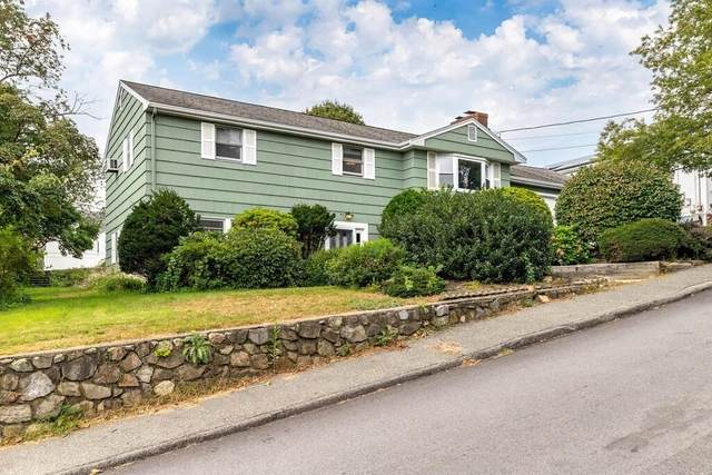 5 Cherry Hill Ave, Salem, MA 01970 (MLS #72905509) :: EXIT Realty
