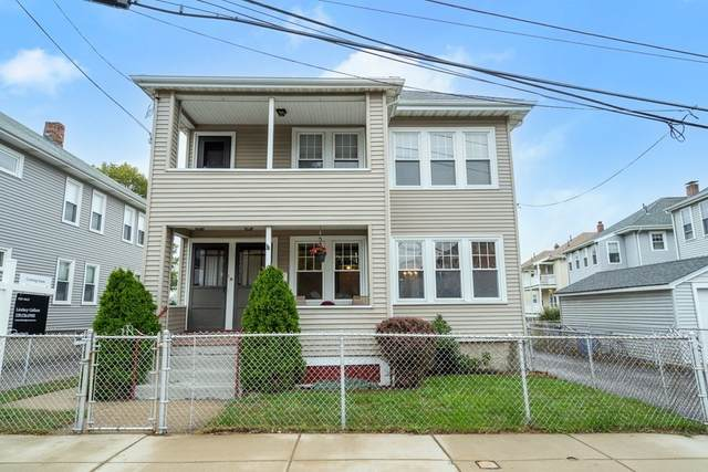 10-12 Eric Rd, Boston, MA 02134 (MLS #72905520) :: Dot Collection at Access