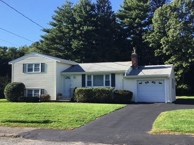 23 Charlesdale Rd, Medfield, MA 02052 (MLS #72905562) :: Trust Realty One