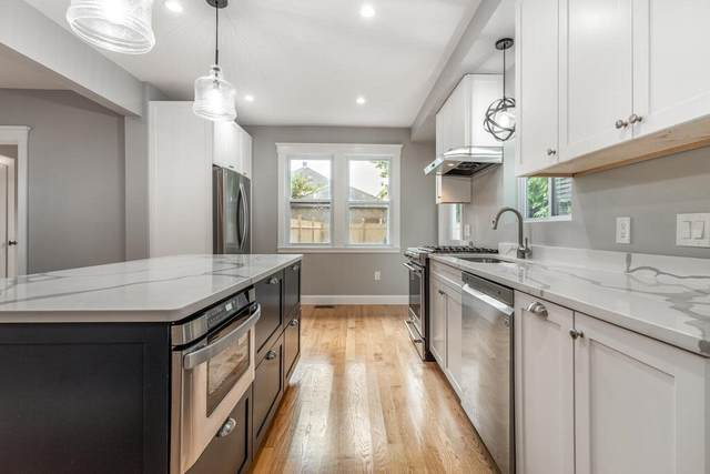 12 Keith St #1, Watertown, MA 02472 (MLS #72905591) :: Dot Collection at Access