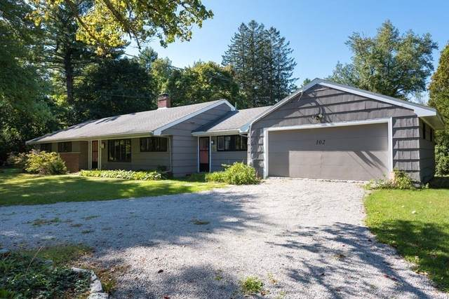 102 Front St, Marion, MA 02738 (MLS #72905627) :: Dot Collection at Access