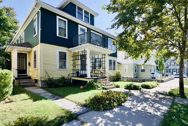 107-109 Rochelle St, Springfield, MA 01109 (MLS #72905653) :: The Smart Home Buying Team