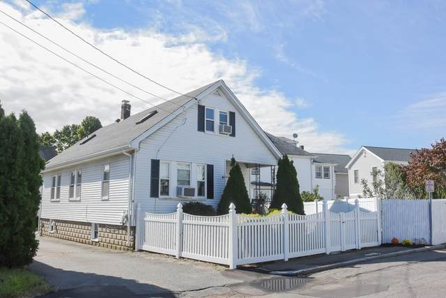 50 Pagum Street, Malden, MA 02148 (MLS #72905654) :: Home And Key Real Estate