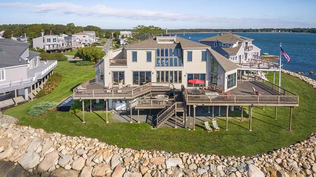 48 B Shore Drive, Mattapoisett, MA 02739 (MLS #72905666) :: Rose Homes | LAER Realty Partners