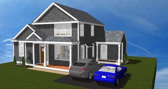 lot 15 Kendall Lane Lot 15, Falmouth, MA 02540 (MLS #72905739) :: Conway Cityside