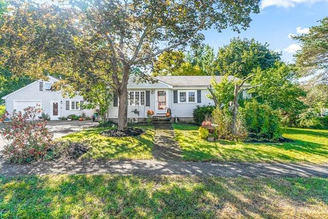 22 Clearwater Rd, Peabody, MA 01960 (MLS #72905768) :: Alex Parmenidez Group