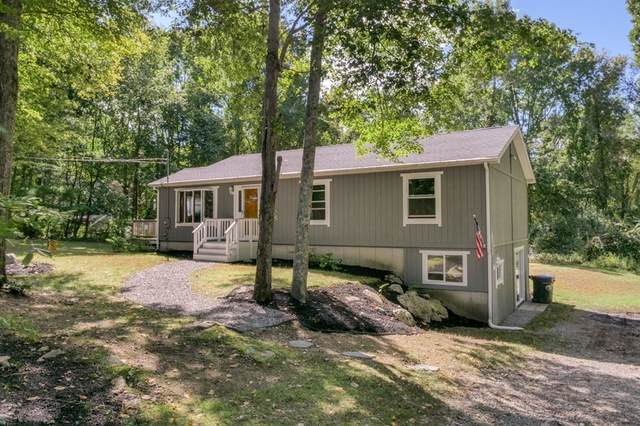 230 Fairview Ave, Rehoboth, MA 02769 (MLS #72905783) :: Anytime Realty