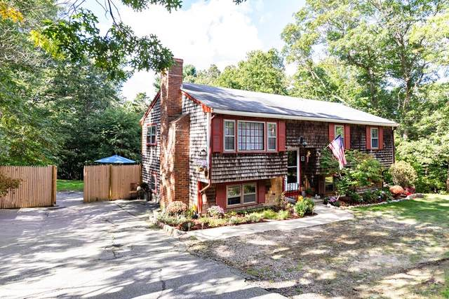 7 Seven Hills Rd, Plymouth, MA 02360 (MLS #72905846) :: Boylston Realty Group