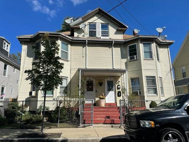 61 Blossom St B, Chelsea, MA 02150 (MLS #72905898) :: DNA Realty Group