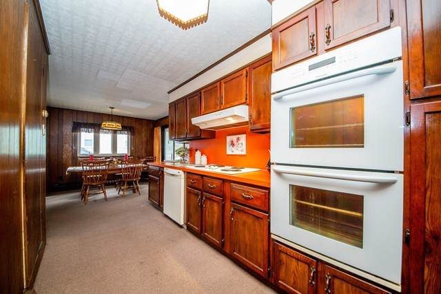 318 Wood Street, New Bedford, MA 02745 (MLS #72905907) :: Home And Key Real Estate