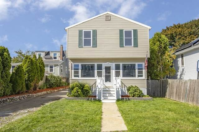 10 Hobart Ave., Beverly, MA 01915 (MLS #72905938) :: EXIT Realty