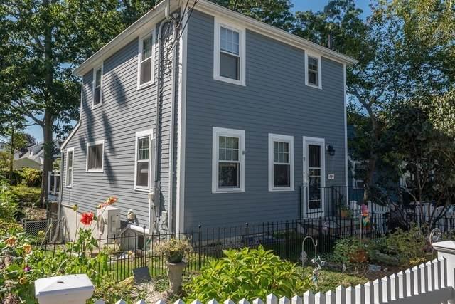 71 Billings Street, Boston, MA 02132 (MLS #72905950) :: Alex Parmenidez Group
