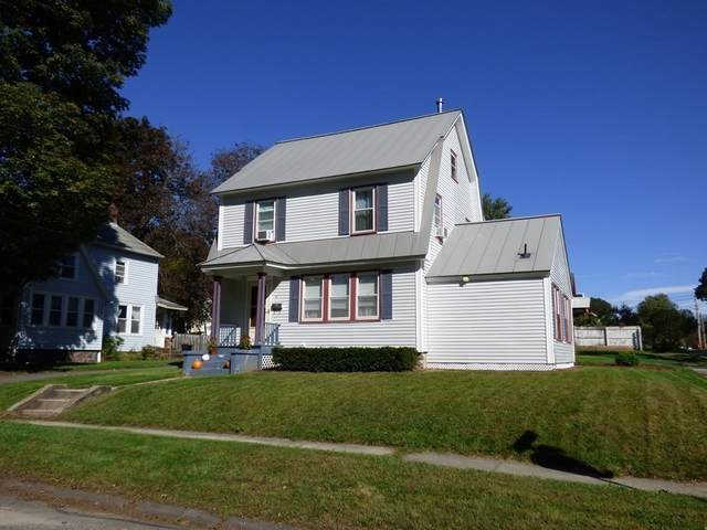 9 Pine Street, Greenfield, MA 01301 (MLS #72905979) :: NRG Real Estate Services, Inc.