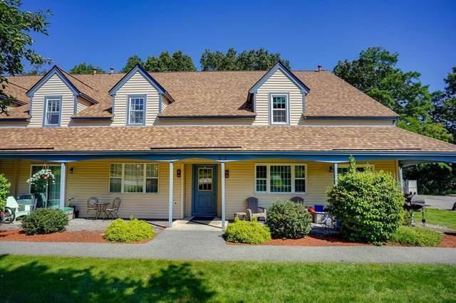 51 Kennedy Dr #51, Chelmsford, MA 01863 (MLS #72906011) :: Trust Realty One
