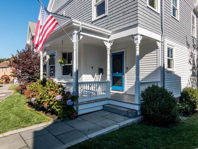 14 North Street, Manchester, MA 01944 (MLS #72906044) :: Boylston Realty Group