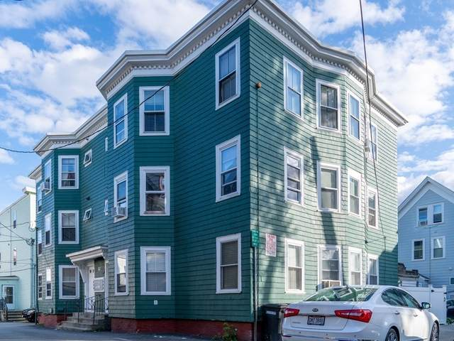 12 Kilby Street, Somerville, MA 02143 (MLS #72906161) :: Dot Collection at Access